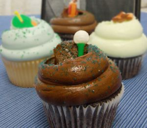 'Cupcakes' de Magnolia.
