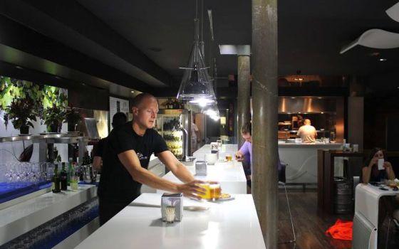 Cinco bares de tapas baratos en Granada