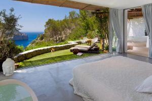 Diez hoteles con grandes vistas al mar el viajero el pa s for Hoteles con piscina asturias
