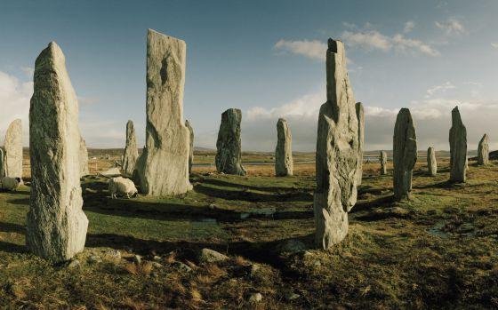 Once sorpresas de la Escocia remota