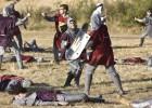 La historia cobra vida en Burgos
