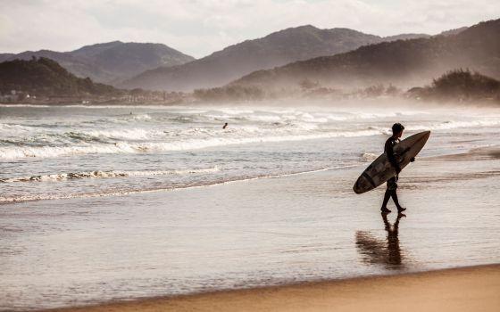Dez segredos de Florianópolis