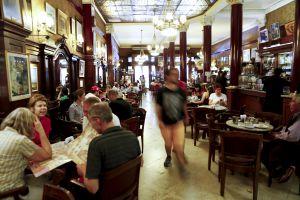 Doce pistas para redescubrir Buenos Aires