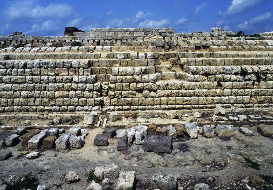 Placeres etruscos