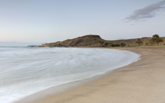 Cinco chapuzones con encanto en Murcia