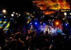 De concierto en Nueva York