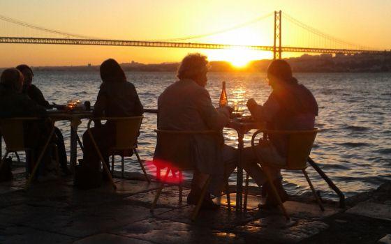 Nueve restaurantes baratos en Lisboa