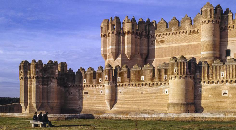 30 castillos de leyenda