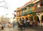 Salsa y magia en Cartagena de Indias