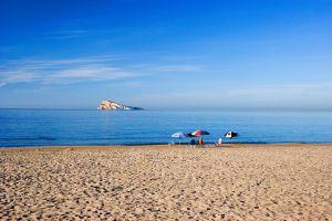 Playa de Benidorm