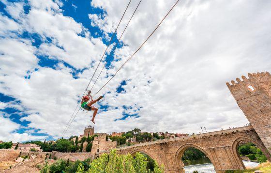 Planes en las 15 ciudades españolas patrimonio de la Humanidad