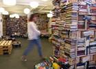 Libros a manos llenas en Madrid