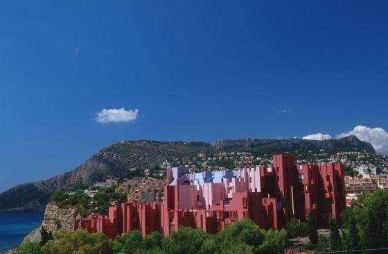 Apartamentos en Alicante