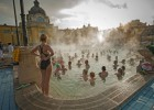 El espectáculo del Danubio en Budapest