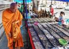 Bangkok pierde sus clásicos turísticos
