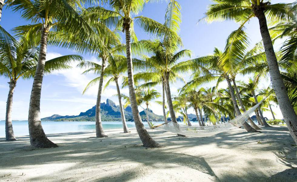 Las 10 playas más impresionantes del mundo