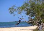 Respiro paradisíaco en Mozambique