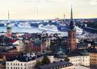 De San Petersburgo a Estocolmo