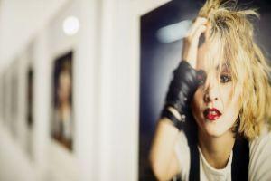 exposición 'Madonna. El nacimiento de un mito'