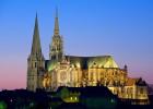 Chartres, la Biblia de cristal