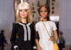 Barbie en París y Mapplethorpe en Los Ángeles