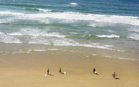 Algarve secreto