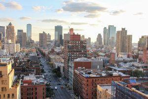 El neoyorkino Hell's Kitchen, escenario de Daredevil.