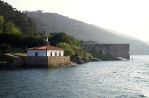 Mugardos, cerca de Ferrol (Galicia).