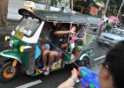 Bangkok se moja