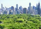 El gran jardín de Manhattan