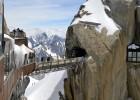 Festín de cumbres en Chamonix