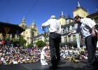 Títeres que alegran la vida en Segovia