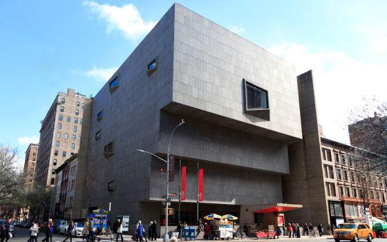 Met Breuer, nuevo museo en Nueva York