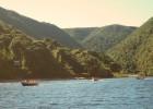 'Boat trip' en Sudáfrica