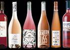 Los 10 mejores rosados a buen precio