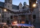 'Hamlet' en su castillo danés