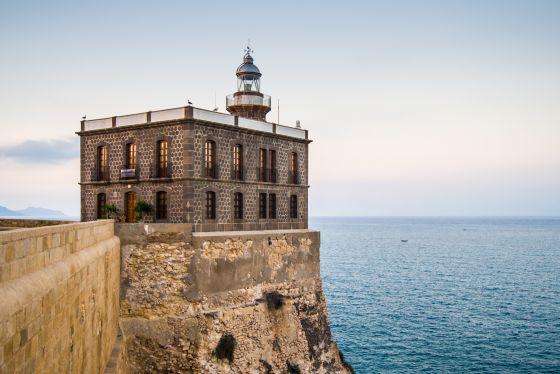 Eclecticismo seductor en Melilla