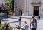 Sarrià-Pedrables, del gótico a las patatas bravas