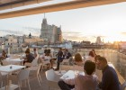 Las 25 mejores terrazas de Madrid