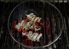 Un asador en la élite culinaria