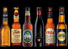 Las 10 mejores cervezas industriales españolas