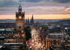 Edimburgo, la venganza de Sherlock Holmes