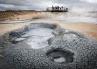 Islandia, tierra indómita