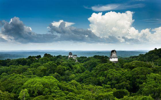21 maravillas de Centroamérica