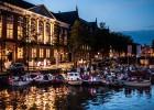La música de los canales de Ámsterdam