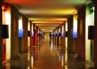 Durmiendo en el hotel Le Corbusier