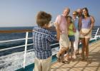 Nueve razones para irse de crucero con la familia