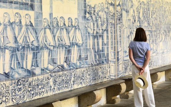 Doce secretos junto al Douro