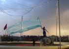 El circo brilla en Salé