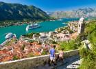 Kotor, la bahía misteriosa